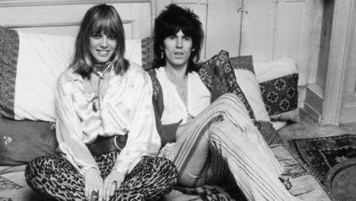 Filmactrice, model en occasioneel modeontwerpster Anita Pallenberg, vooral bekend als de ex van twee gitaristen van de Rolling Stones, is gisteren op ...
