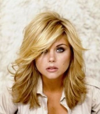 best haircuts for a 22 best farrah hair images on beautiful 2305