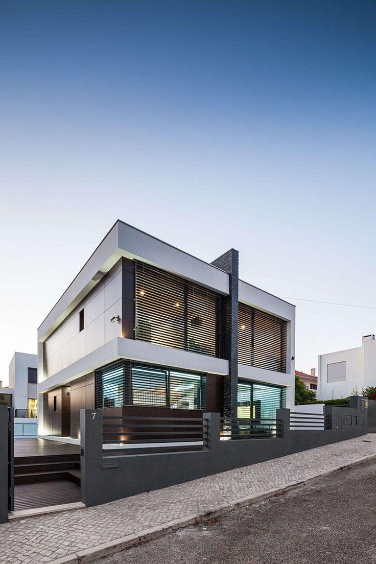 ML House by JPS Atelier