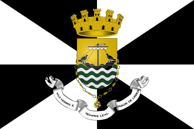 Lisboa (Flag)