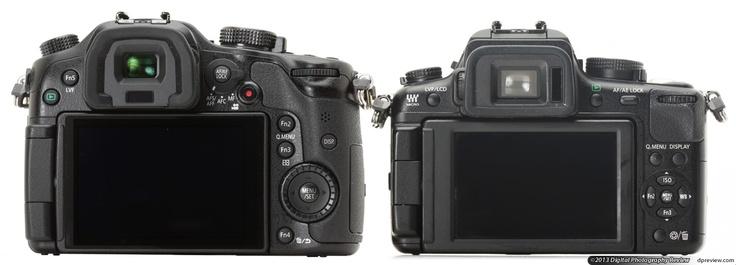 Panasonic Lumix DMC-GH3 Review: Digital Photography Review