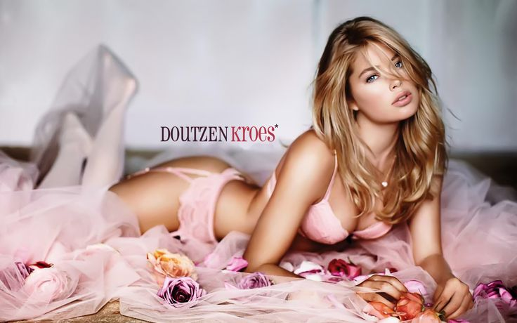doutzen kroes desktop wallpapers