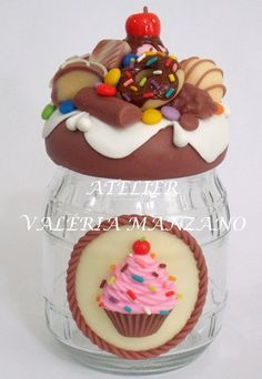 Pote bombons