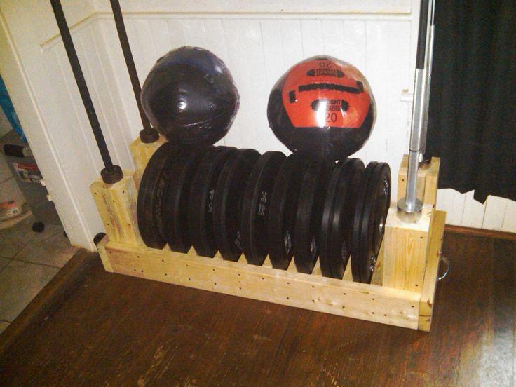 Best images about diy garage gym on pinterest