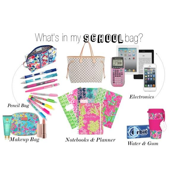 my school bag How to pack a school bag (teen girls) packing a bag for school can seem like an overwhelming task though you'll want to be prepared, you don't want to pack excess items that only weigh down your bag.