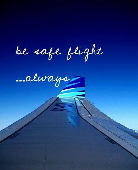 Safe Flight...