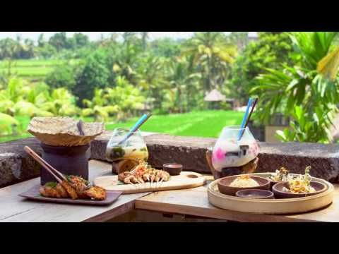 Ubud Hotel And Resort