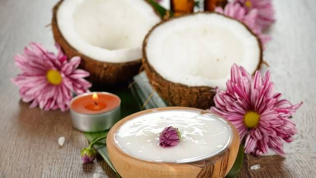 Koko för kokos! Skönhetsboosta med kokosolja | Topp till tå | Wellness | Aftonbladet