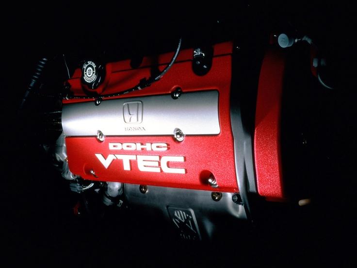 Engine Honda H22А