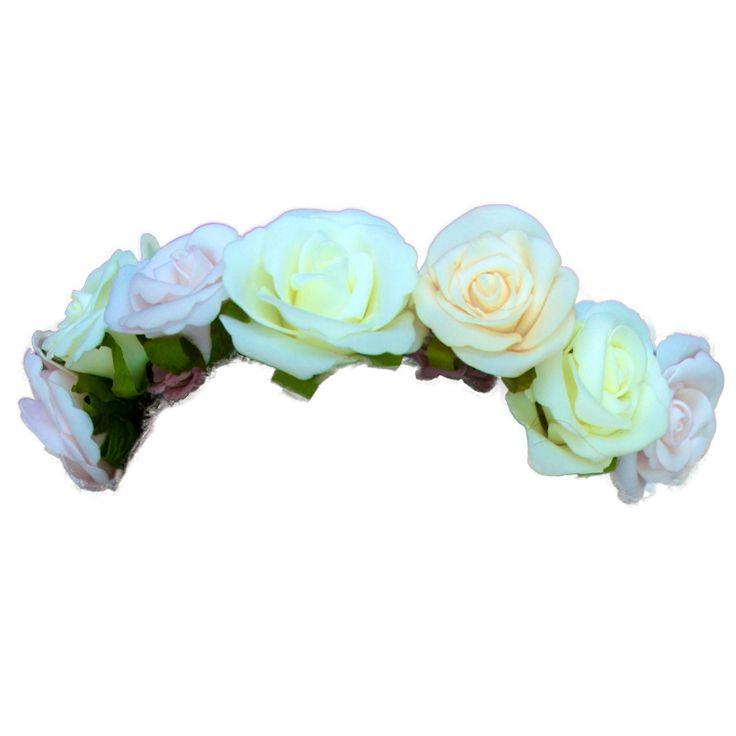 flower crown overlays picsart