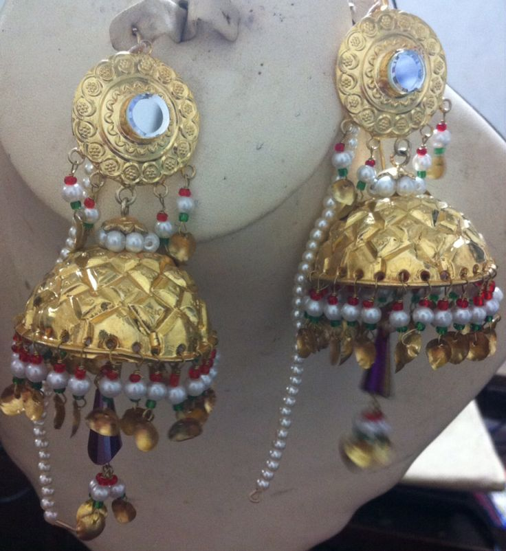 Kashif Kundan jewellery manufactures ...mobile whatsaap Viber 00923002090060 gold set. Gold plated make to Oder