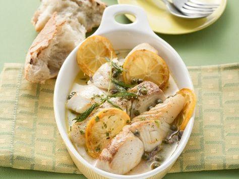 Heilbutt mit Kapernsauce nach sizilianischer Art ist ein Rezept mit frischen Zutaten aus der Kategorie Fruchtgemüse. Probieren Sie dieses und weitere Rezepte von EAT SMARTER!