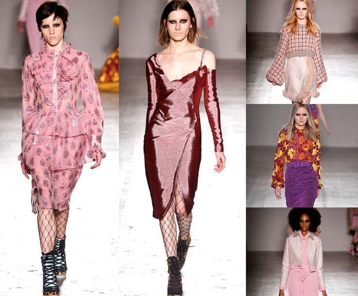 DISCOVER DAIZY SHELY - RUNWAY @acqire.com #fashion #runway #daizyshely #milan #fashionweek #style #look #outfitoftheday #outfit #whattowear #fashionblog #fashionblogger