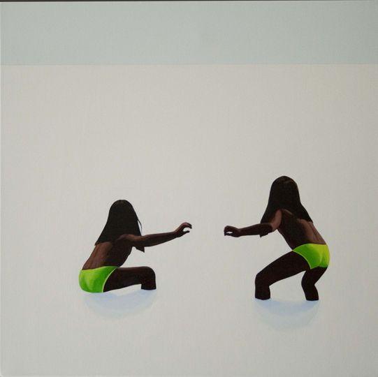 Galerie Ardizon Bregenz | Julita Malinowska
