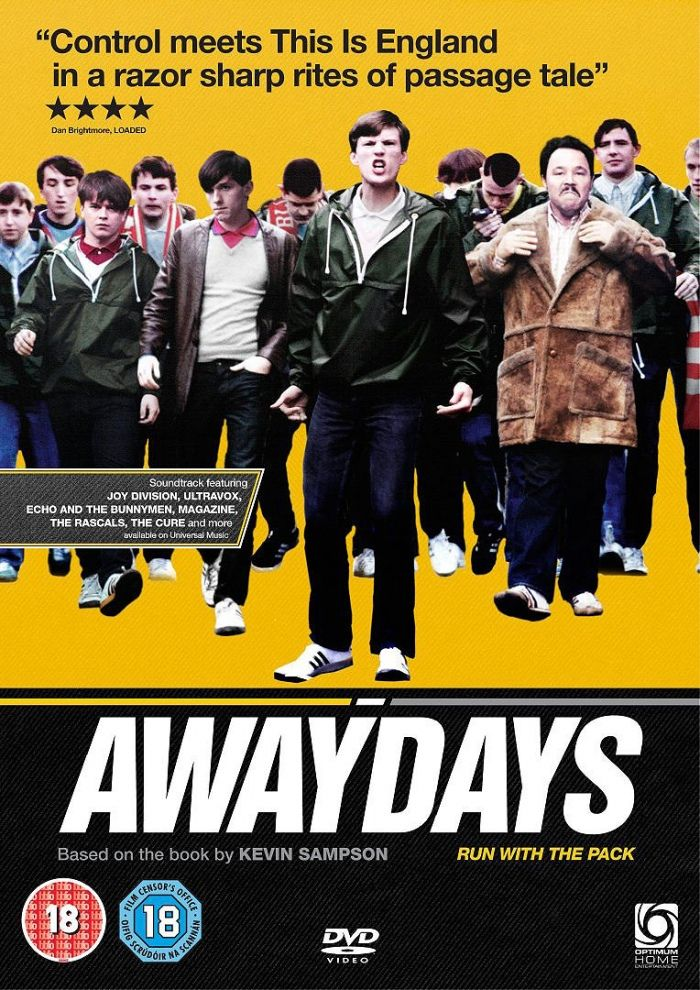 On the Wirral in the grim early years of Margaret Thatcher's premiership, the opportunities for thrill seeking young men looking to escape 9 to 5 drudgery are what they've always been: sex, drugs, rock n' roll, fashion, football and fighting. #EnglishDVD