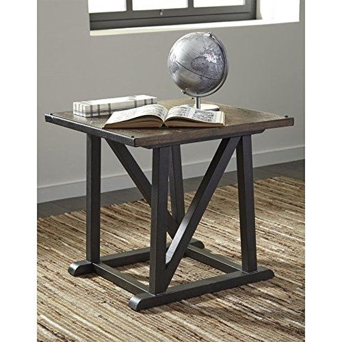 Signature Design by Ashley Zenfield Medium Brown Square End Table For Sale https://bestsofatablereviews.info/signature-design-by-ashley-zenfield-medium-brown-square-end-table-for-sale/