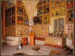 Výsledek obrázku pro gotika malířství
