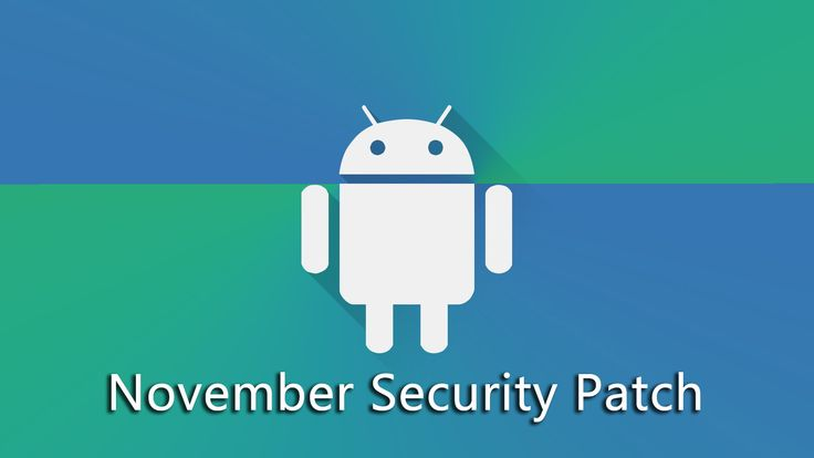 Over the past few days, we've seen some handful of handsets receiving November security patches. And, is of pleasure to see the smartphone manufacturers providing timely security fixes. Well, mid-November is over and the smartphone manufacturers are now more diligent to deliver the l...