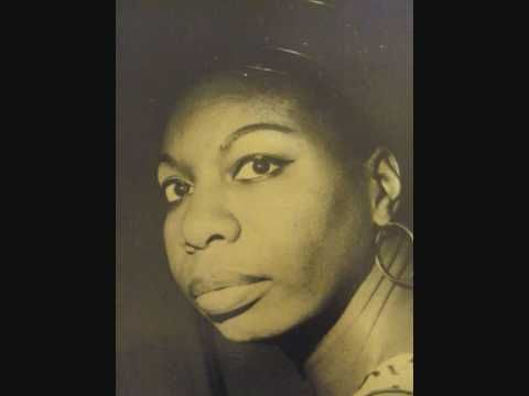 ▶ Nina Simone - My Baby Just Cares For Me- Special Extended Smoochtime Version - YouTube