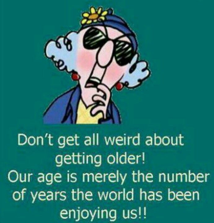 107 Best Old Age Humor Images On Pinterest: Http://www.bing.com/images/search?q=Maxine Cartoons About