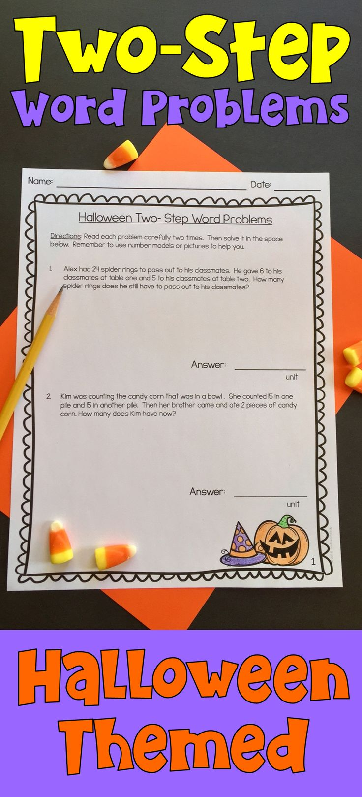 My students are going to LOVE playing these Halloween reading games ...