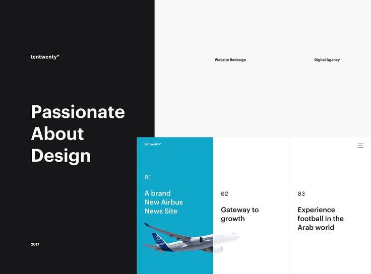 """Check out my @Behance project: """"TenTwenty Digital Agency"""" https://www.behance.net/gallery/58743321/TenTwenty-Digital-Agency"""