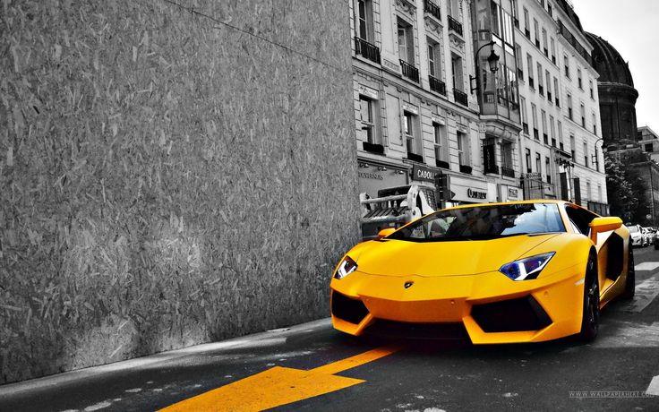 1920x1200 Lamborghini L700-4 Wallpaper Download