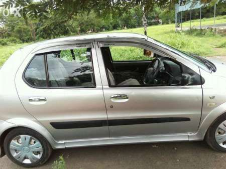 Indica Car on Rent - for Local & Out Station - Mumbai