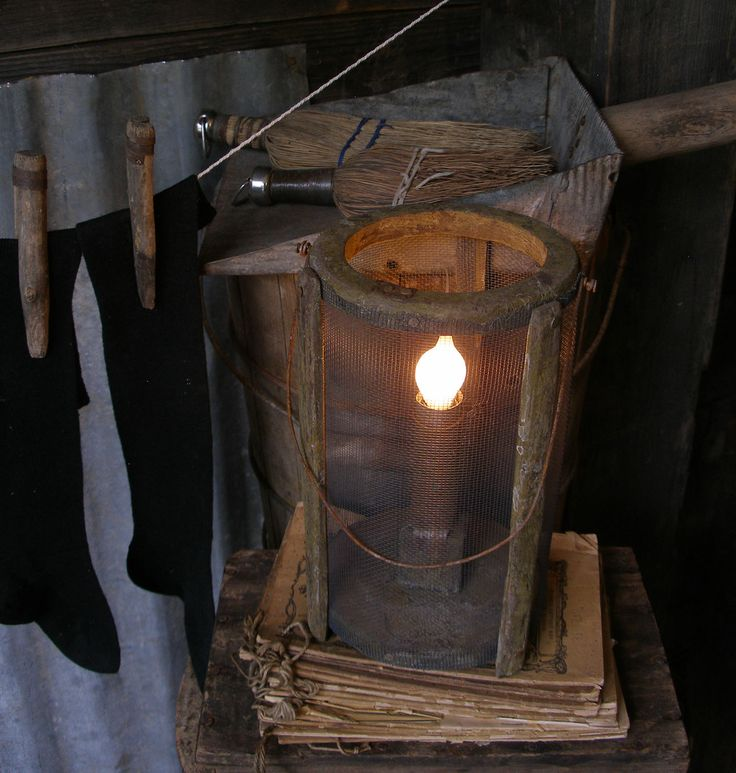 17 Best Barn Lanterns Images On Pinterest
