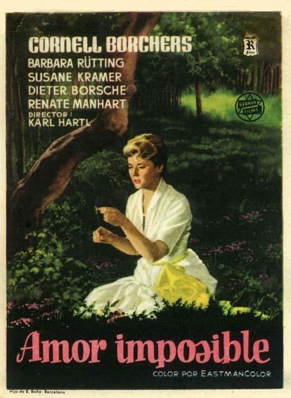 Amor imposible # 1957 # tt0050912