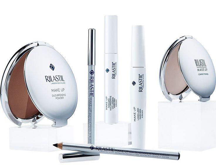 Volumizing Mascara | Rilastil USA