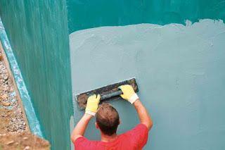 Hydroizolacje Budowlane: Hydroizolacje Budowlane