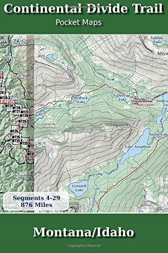 50 Best Images About Continental Divide Trail On Pinterest