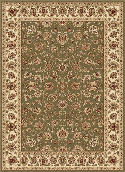 5375, Sage, Machine Made, Tayse Clearance, Oriental available from rugsdoneright.com