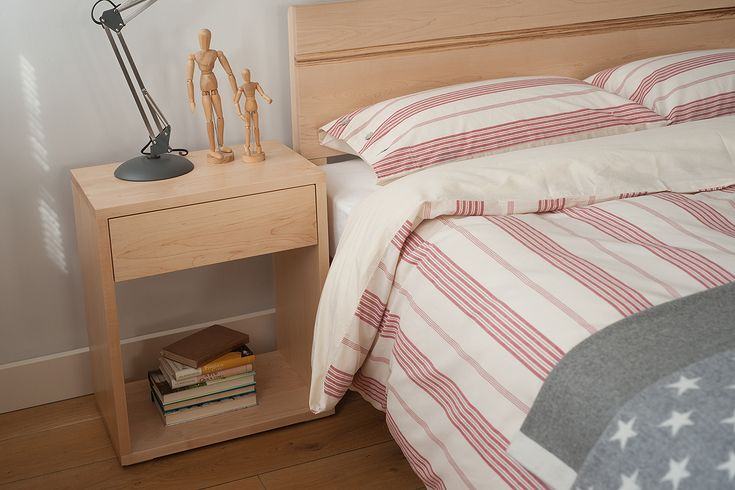 The hand-built Tibet is a stylish, modern, solid wood bed in solid timber, including oak, pine and walnut. Made in Sheffield. Free UK Delivery. Buy online.