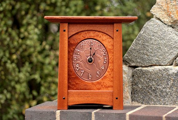 Best 25 small mantel clocks ideas on pinterest for Small clocks for crafts