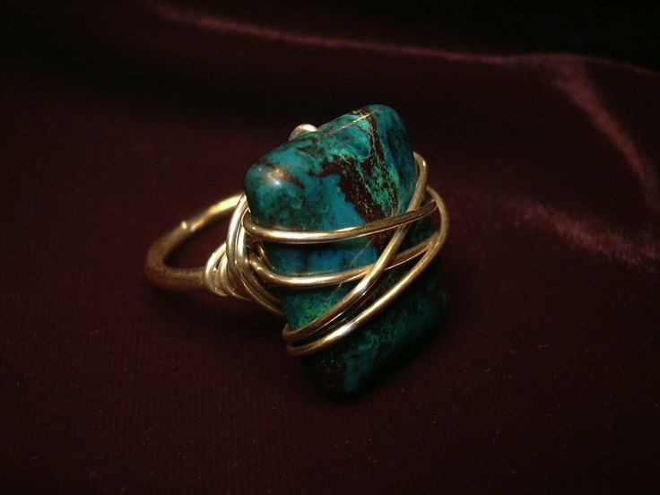 Handcrafted ring by Chasing Destiny Silver