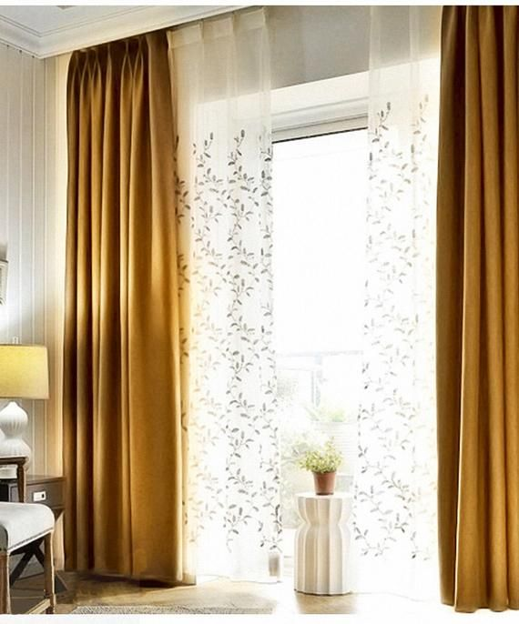 100 Colors Velvet Pair Of Bedroom Curtains Living Room Etsy In 2020 Curtains Living Room Blackout Curtains Living Room Curtains Living