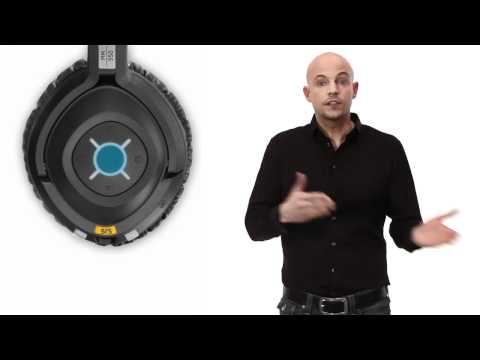 Sennheiser Bluetooth Headphones / Headsets