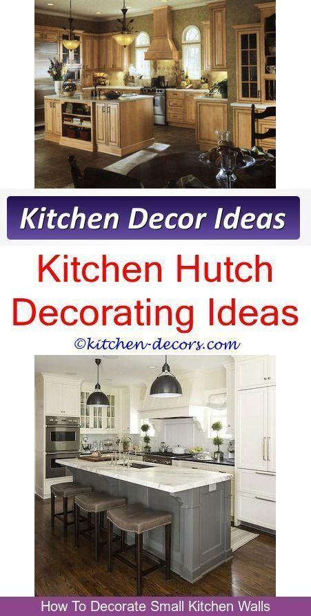 applekitchendecor decorating medium kitchen on a tight budget