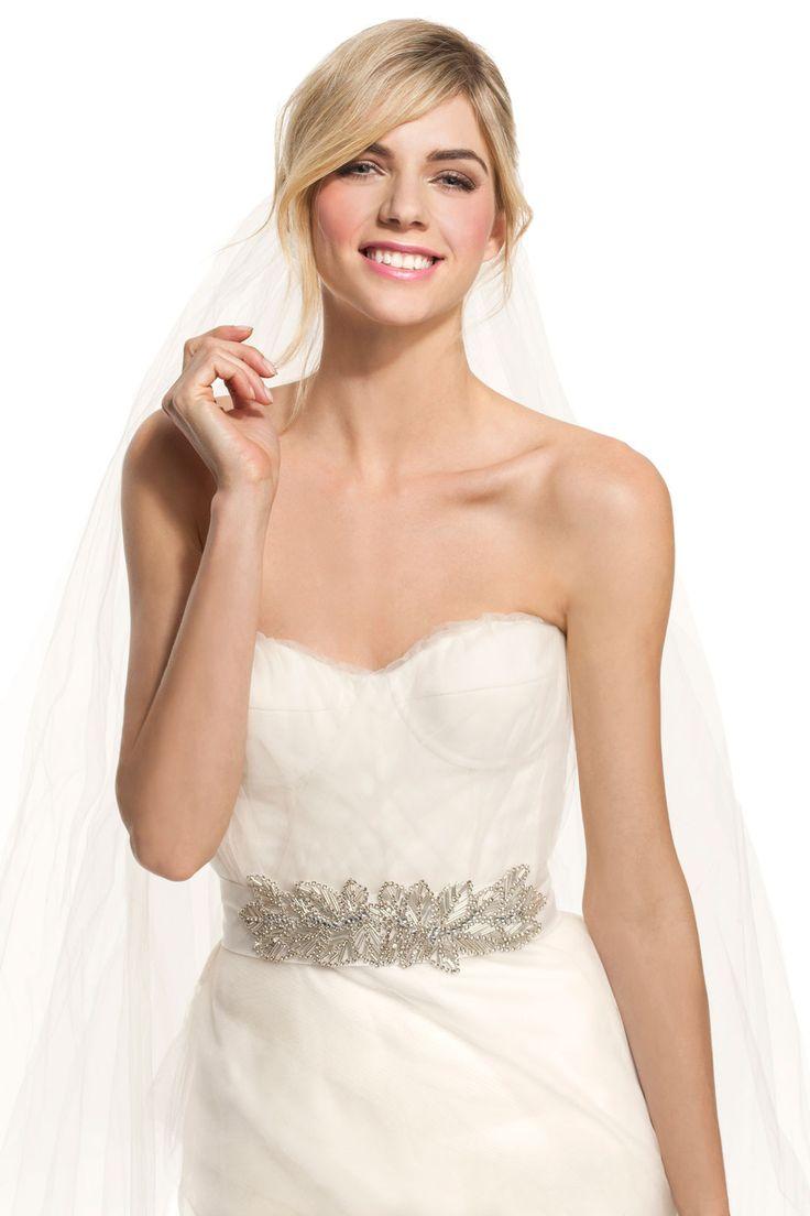 24 best images about bridal sashes belts on pinterest for Rent wedding dress dc