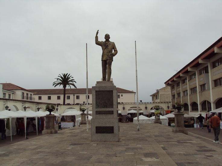 La Serena, Chile  Coquimbo