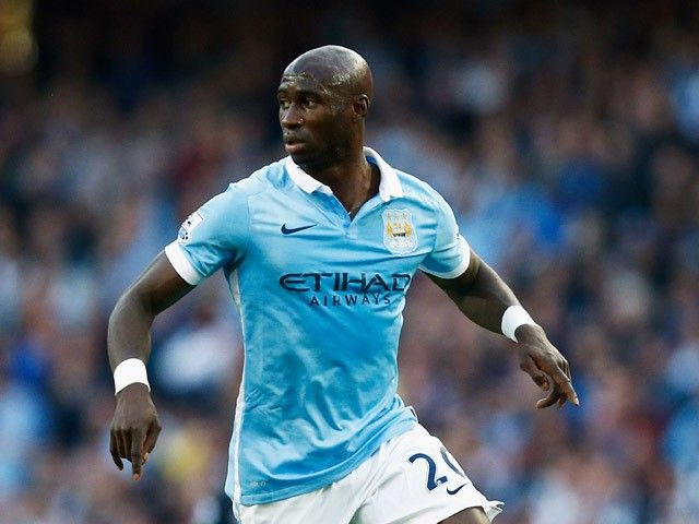 "Eliaquim Mangala ""very happy"" to join Valencia #Manchester_City #Valencia #Football"