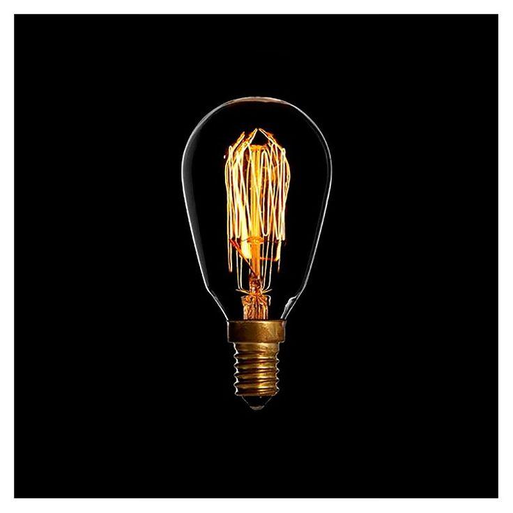 Mini Edison from DK  #denmark #light #edison #lightdesign #homedecor #homedesign #design #lighting