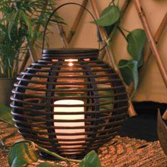 Lampe d 39 ext rieur for Lampe exterieur pour pergola