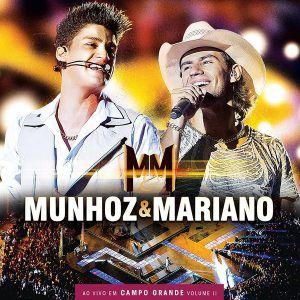 Munhoz & Mariano  Balada Louca [feat. João Neto & Frederico] [Ao Vivo]