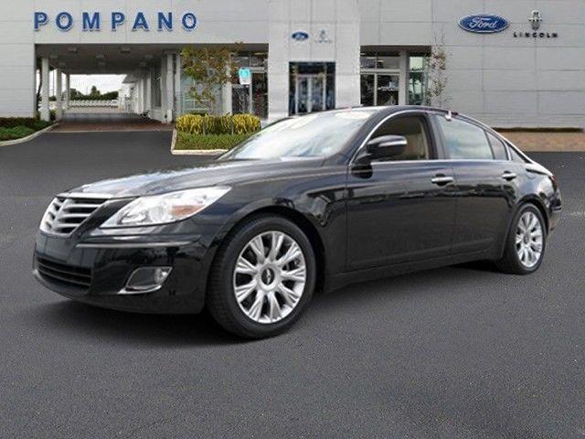 Cool Amazing 2010 Hyundai Genesis -- 2010 Hyundai Genesis  70,405 Miles Black Sedan Gas V6 3.8L/232 Automatic 2018 Check more at http://24go.cf/2017/amazing-2010-hyundai-genesis-2010-hyundai-genesis-70405-miles-black-sedan-gas-v6-3-8l232-automatic-2018/