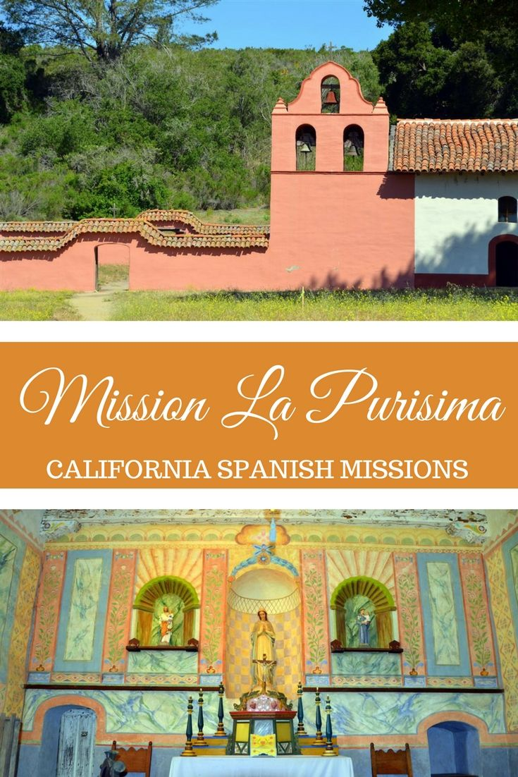 Guide and tips for visiting Mission La