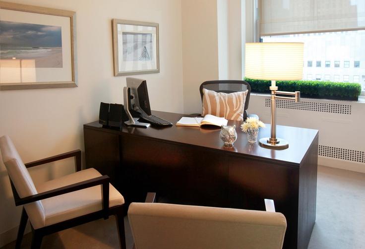 NYC Eco Friendly Corporate Office Interior Design- Private ...