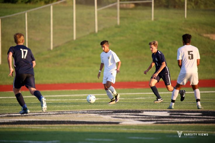 Photo from Francis Howell North vs St. Dominic